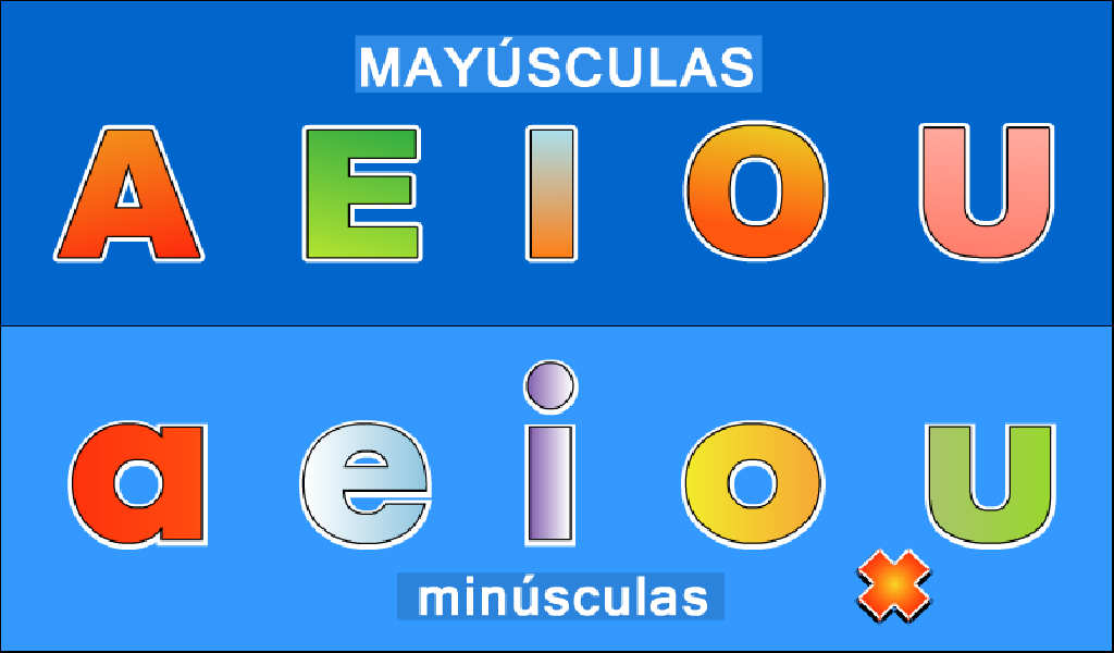 VOWELS FOR KIDS - Android Apps on Google Play