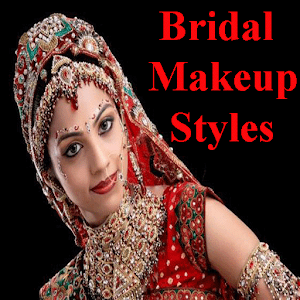 Bridal Makeup Styles - Android Apps on Google Play