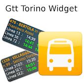 Gtt Torino Widget