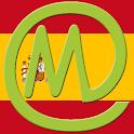 aMETROid-BARCELONA logo