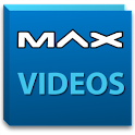 MAX Videos 2011 logo