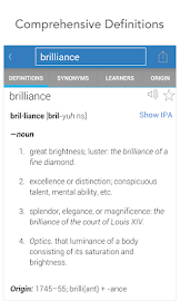 Dictionary.com Premium Screenshot 3