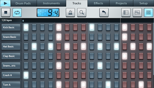 FL Studio Mobile v1.3.1