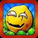 Whack Fruit Zombie icon