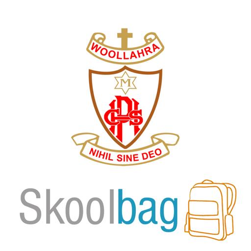 Holy Cross Primary Woollahra LOGO-APP點子