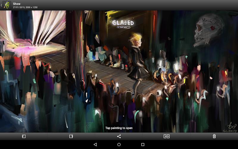 ArtRage: Draw, Paint, Create Screenshot 15