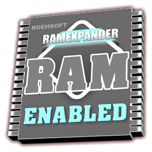 ROEHSOFT RAM Expander (SWAP) v3.12 (Patched)