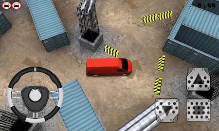 Parking Challenge 3D [LITE] Screenshot 5