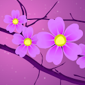 Sakura Live Wallpaper for Android™
