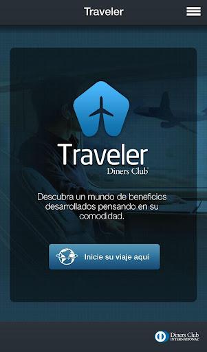 Traveler de Diners Club