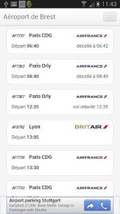 Brest Aéroport - náhled