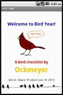 Bird Year - screenshot thumbnail