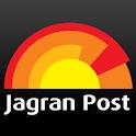 News Jagran Post logo