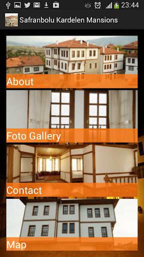 Safranbolu Kardelen Mansions