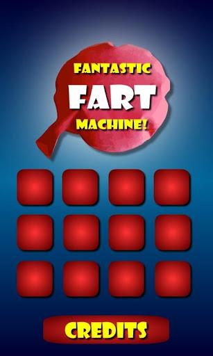 Fantastic Fart Machine