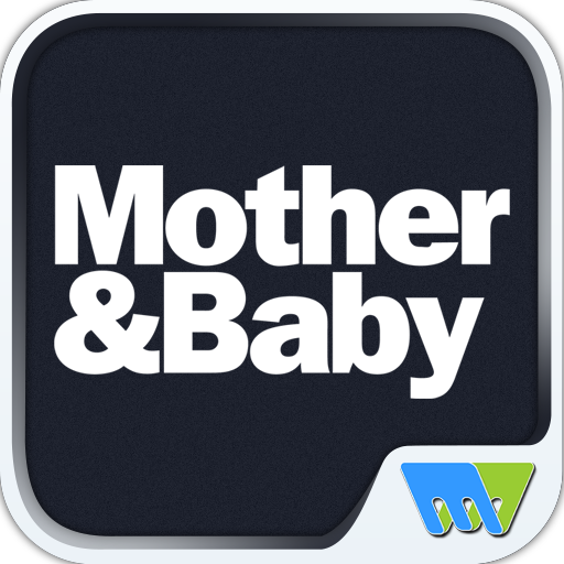 Mother & Baby Singapore LOGO-APP點子