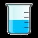 Dilution calculator logo