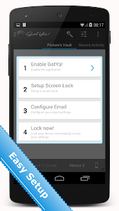 GotYa! Face Trap & Security v3.2.14