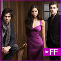 The Vampire Diaries FanFront icon