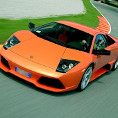 Lamborghini Murcielago Theme