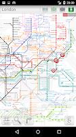 Screenshot of Metro ★ Navigator