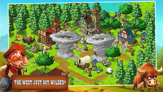 The Oregon Trail: Settler- screenshot thumbnail