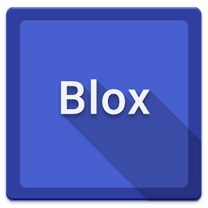 Blox - Icon Pack