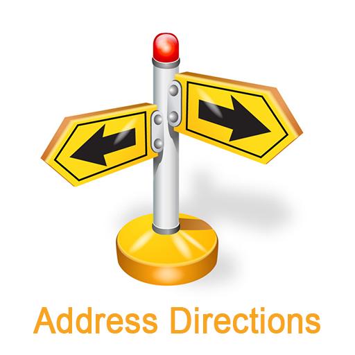地址 路线 個人化 App LOGO-硬是要APP
