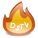 Hot on DStv icon