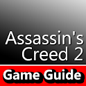 Assassin's Creed  Game Guide logo