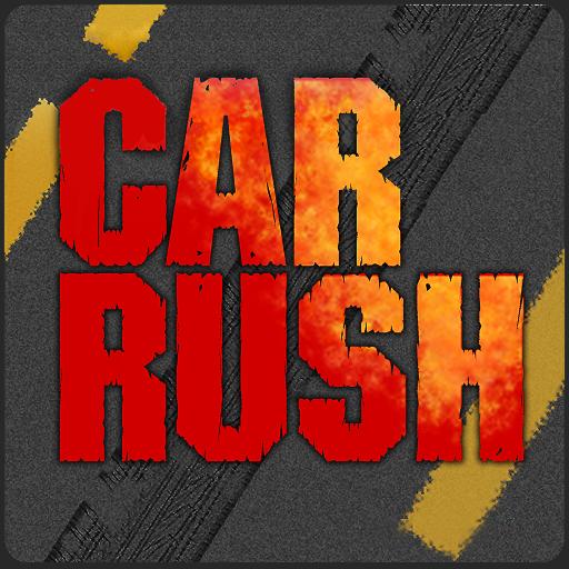 Car Rush LOGO-APP點子