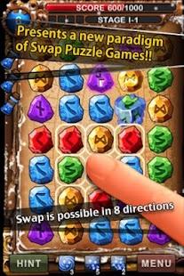 RuneMasterPuzzle- screenshot thumbnail