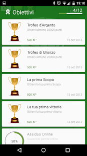 Scopa Free - screenshot thumbnail
