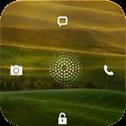 JellyBean Pro lock screen icon