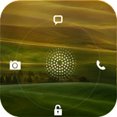 JellyBean Pro lock screen