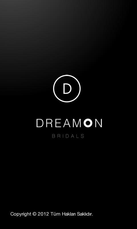 DreamON- screenshot
