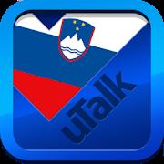 uTalk Slovenian