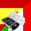 Spanish Italian Dictionary icon