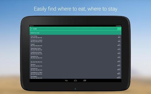 MAPS.ME – GPS Navigation & Map Screenshot 13