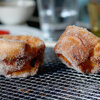 Sugar-Crusted Popovers.