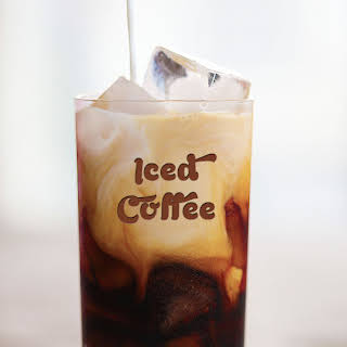 The Ultimate Instant Iced Coffee.