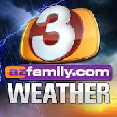 Phoenix Weather Radar - 3TV
