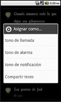Screenshot of EstopAudio