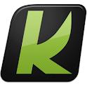 Keypurr Keyboard logo