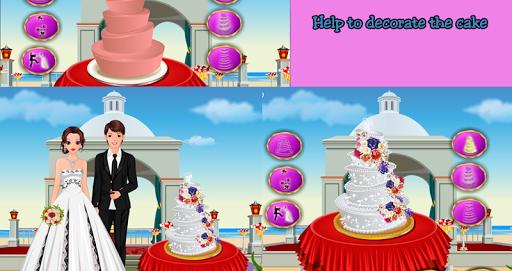 Wedding dressup and decoration 1.0.0 screenshots 8