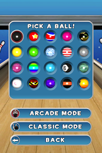 Spin Master Bowling Screenshot 5