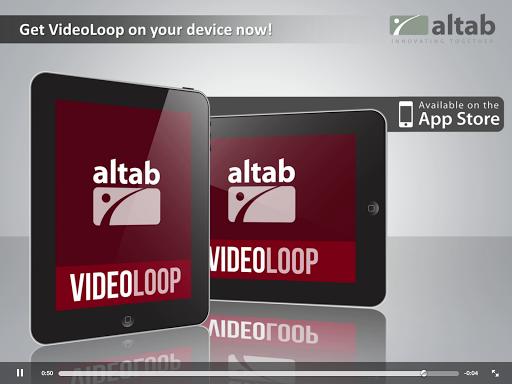 Altab VideoLoop
