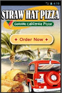 Straw Hat Pizza- screenshot thumbnail