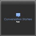 Conversation Starters App logo