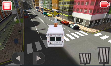 Candy & Ice Cream Truck 1.0.1 screenshot 98726